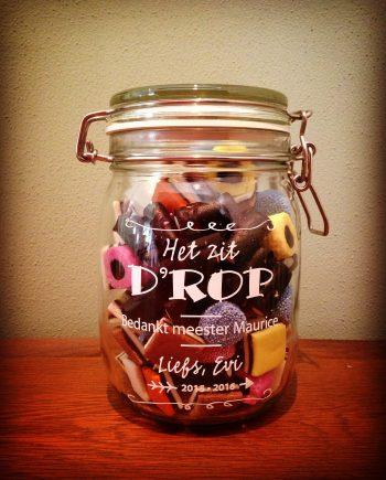 Droppot