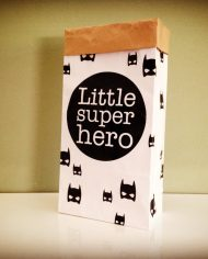 little-super-hero