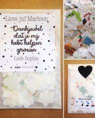 Bloemenconfetti_collage