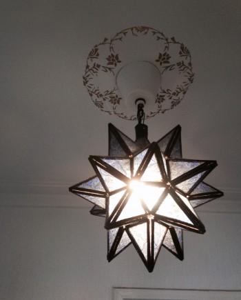 hippe muursticker lamp-art kopen
