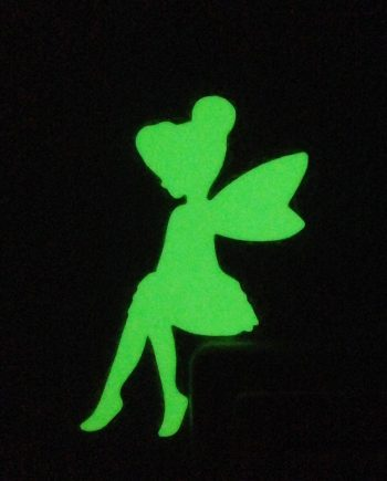 hippe muursticker tinkerbell kopen