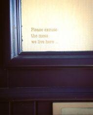 please_excuse_the_mess_deur